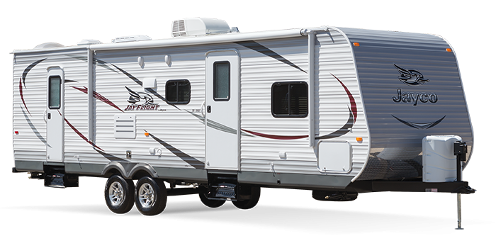Find the Best Travel Trailer for You - Best Travel Trailers Guide